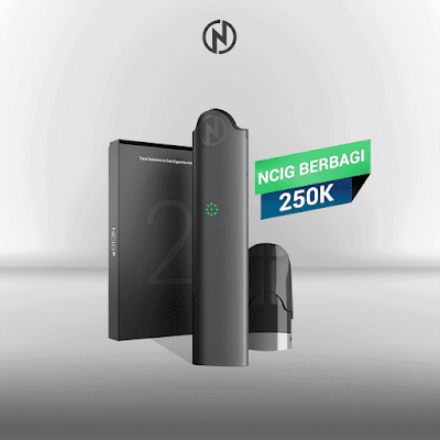 Official Website NCIG Indonesia
