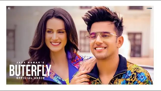 Jass Manak Song Butterfly Lyrics | No Competition Album