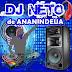 BANDA VOO DO ARROCHA - DJ PAULINHO