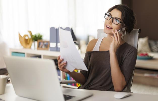 Tugas dan Tanggung Jawab Admin Fakturis