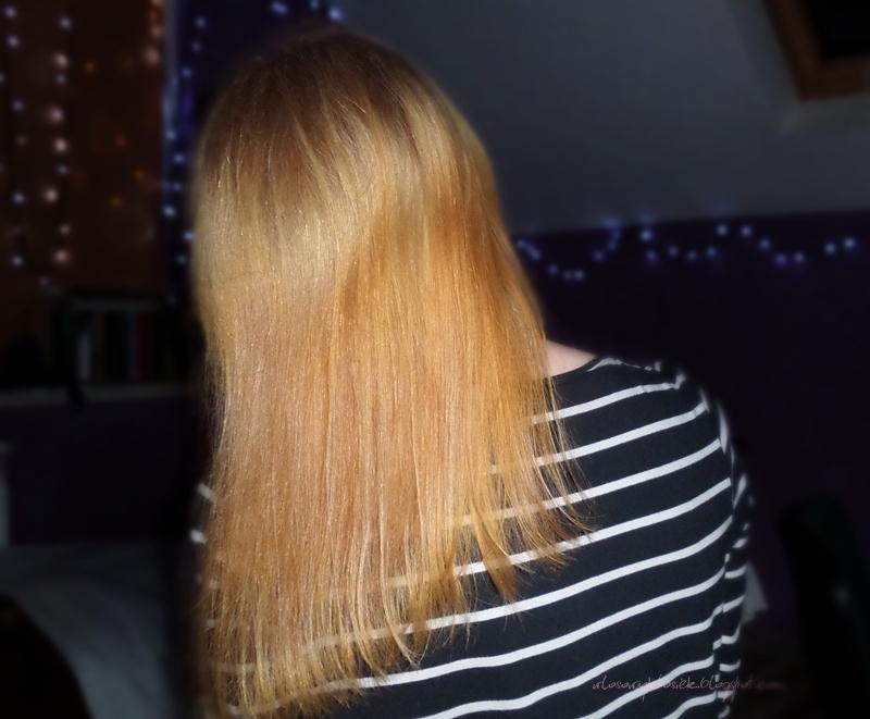 Styczniowa aktualizacja włosów