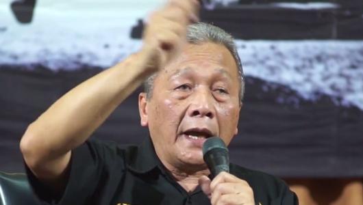 Terlibat Aksi di Mabes TNI, Mantan KSAL Dipanggil ke Puspom AL