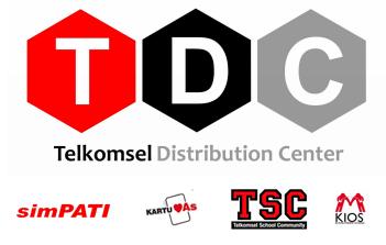 Lowongan Telkomsel Distribution Center Januari 2018