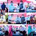 शत प्रतिशत वेक्सीनेशन की हड़ली पंचायत का मंत्री भूपेन्द्र सिंह ने किया अभिनंदन  हड़ली ग्राम से प्रेरणा लेने की जरूरत