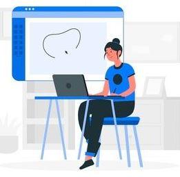 contoh bisnis online 2020 -  freelancer