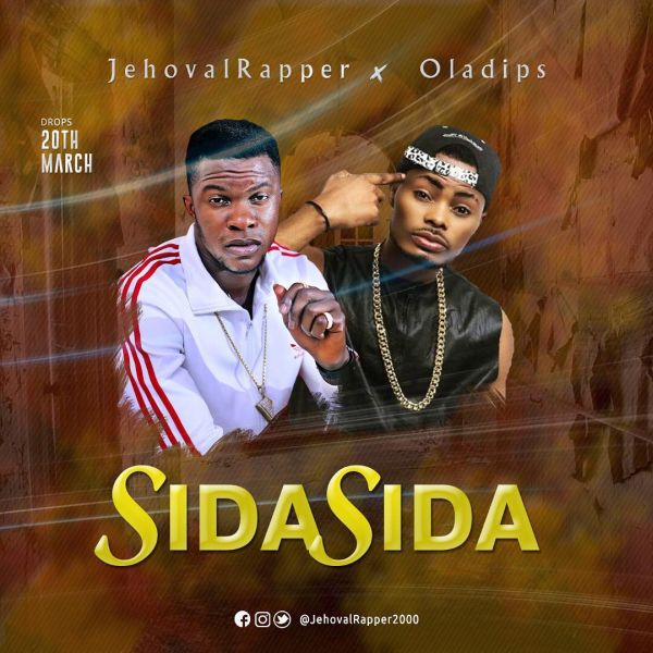 jehoval rapper ft oladips