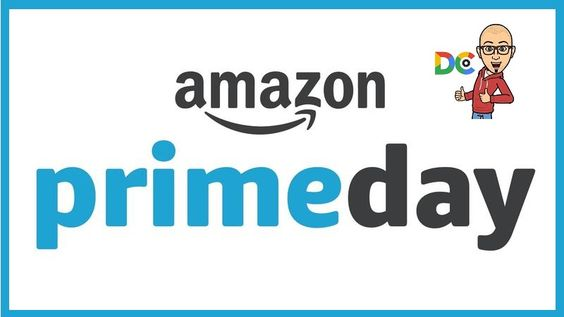 Amazon Prime Day Wishes For Facebook