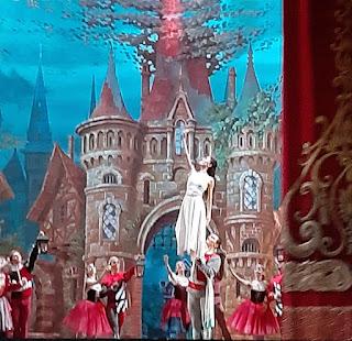"Самарский театр оперы и балета, ""Эсмеральда"""