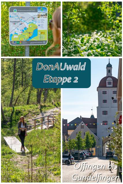 Premiumwanderweg DonAUwald  Etappe 2 von Offingen nach Gundelfingen 30