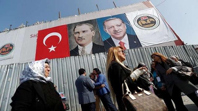 7 مرشحين لخوض الانتخابات الرئاسية التركية مع إغلاق باب التقدم بالطلبات