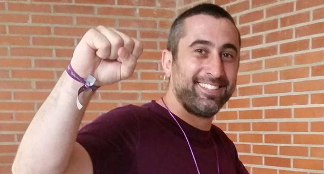 Fallece el ex concejal de Badalona Javier López a los 37 años