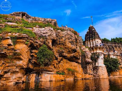 1 day trip to Chittorgarh