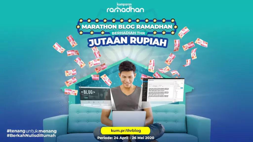 BannerLomba Blog Kumparan