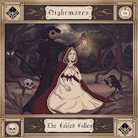 """Ο δίσκος των The Fabled Fallen """"Nightmares"""""""
