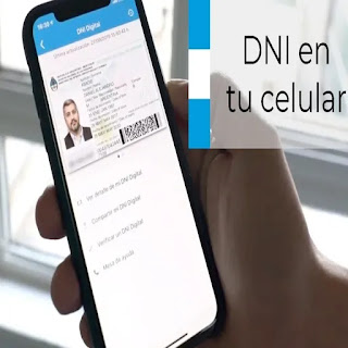 DNI digital Gobierno autorizo su emision