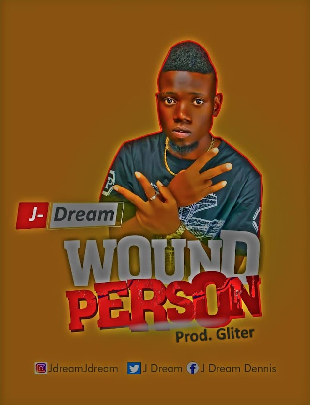 [Mp3] Woundperson by J dream
