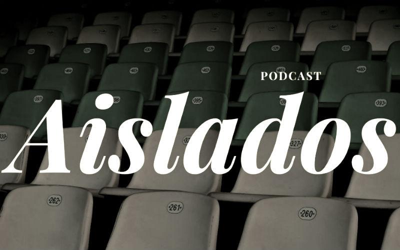 Aislados podcast Baldo Saul
