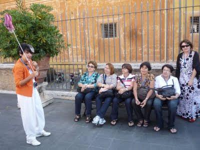 P1070535 - Visita guiada aos Museus Vaticanos, Capela Sistina e Basilica de S. Pedro com guia particular