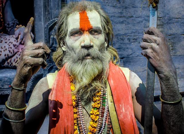 renunciation bhagavad gita life lessons