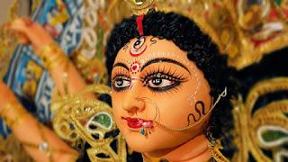 Durga Maa Image