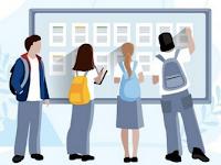 5 Jalur Pendaftaran PPDB Online SMA-SMK 2021/2022