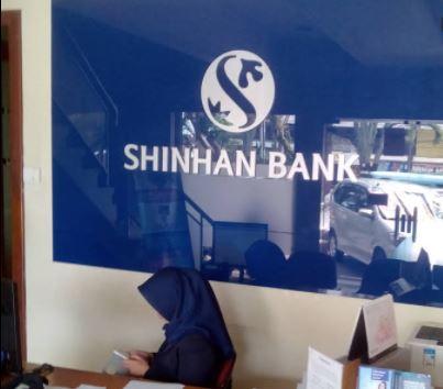 Alamat Lengkap dan Nomor Telepon Kantor Bank Shinhan Indonesia di Yogyakarta