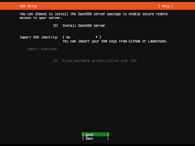Cara Install Ubuntu Server 20.04