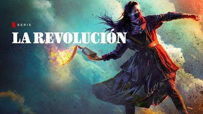 La historia, las mentiras, Napoleón y La Revolución de Netflix