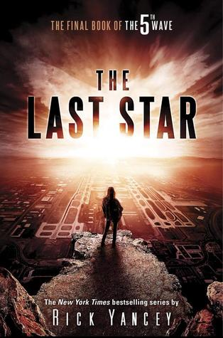 The Last Star Rick Yancey The 5th Wave