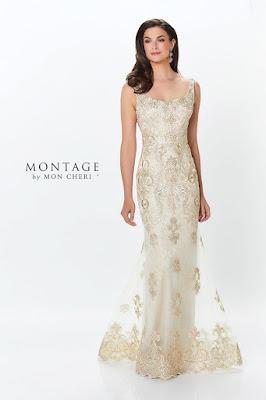 rose gold prom dresses