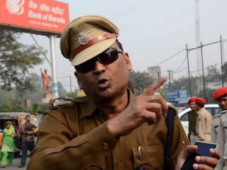पीके दास बने बिहार पुलिस अकादमी के नए उप निदेशक, 6 IPS का तबादला