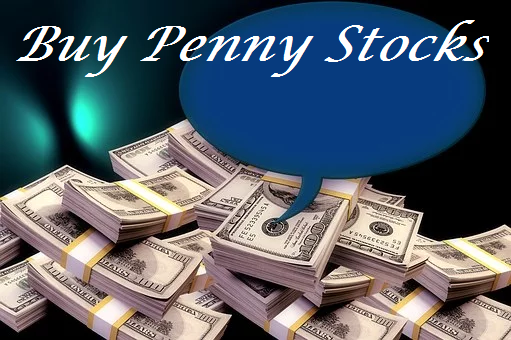 Buy Penny Stocks
