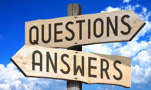 سؤال وجواب