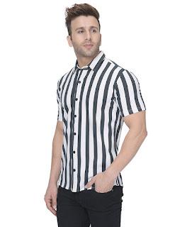 Ismart shankar shirt