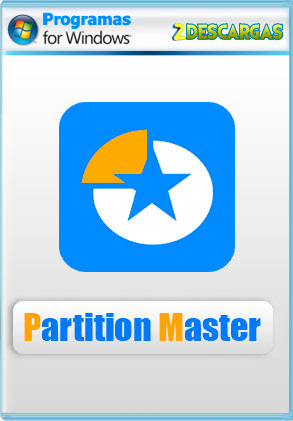 EaseUS Partition Master (2020) Full Español