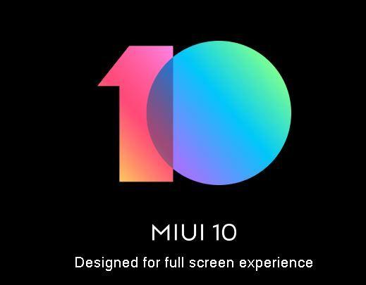 MIUI-10-شاومي