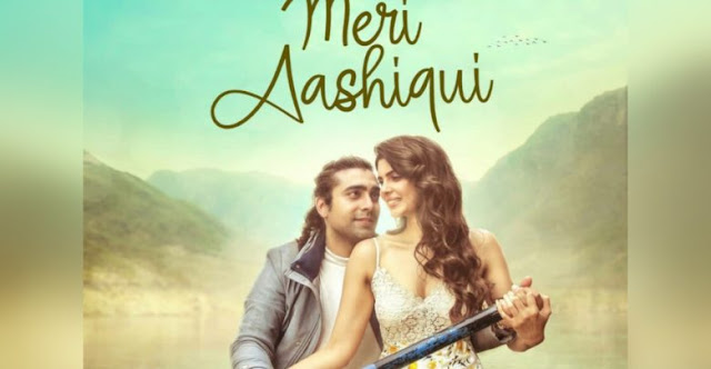 Meri Aashiqui Song In Hindi by Jubin Nautiyal
