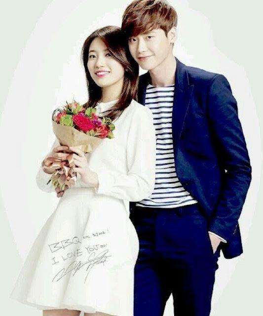 Kang Chul dan Oh Yeon Joo bikin baper sendiri ya?