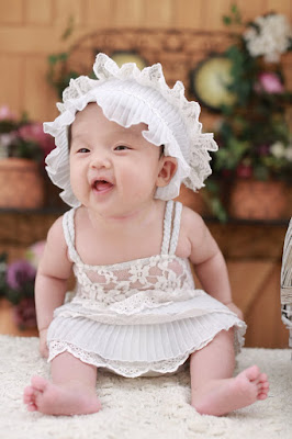 cute babay
