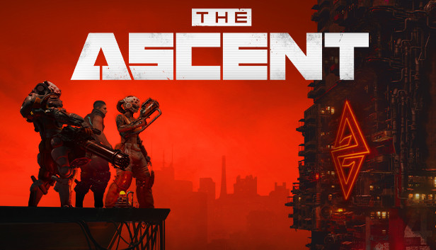 Cyberpunk shooter The Ascent has been given a release date, it looks great