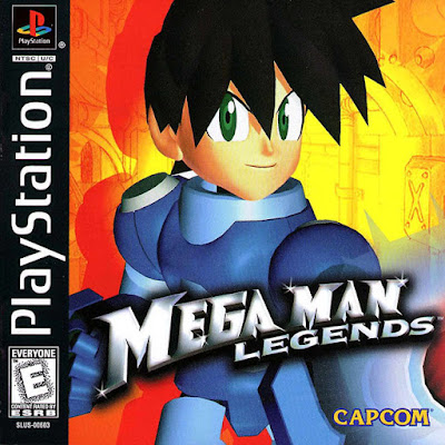 descargar mega man legends psx mega