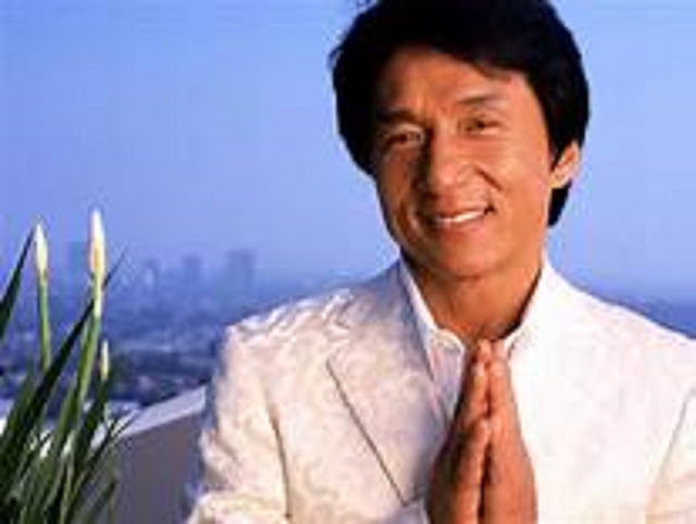 Dituding Kena Virus Corona, Begini Jawaban Mengagetkan Jackie Chan