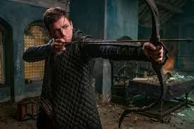 Robin Hood: Film Review