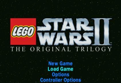 LEGO Star Wars 2 Original The Trilogy Screenshots