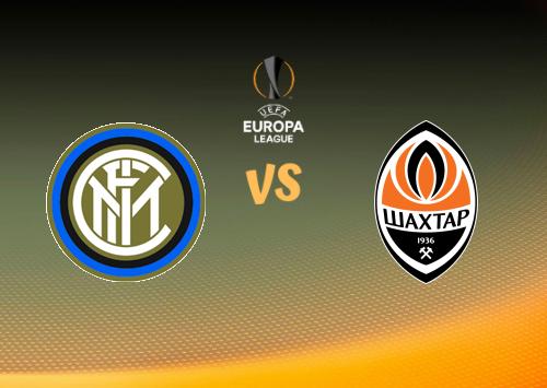 Internazionale vs Shakhtar Donetsk  Resumen y Partido Completo