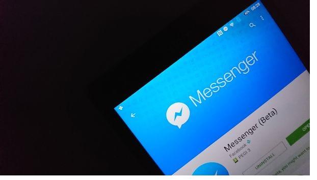 فيس بوك تضيف ميزة جديدة لتطبيق ماسنجر