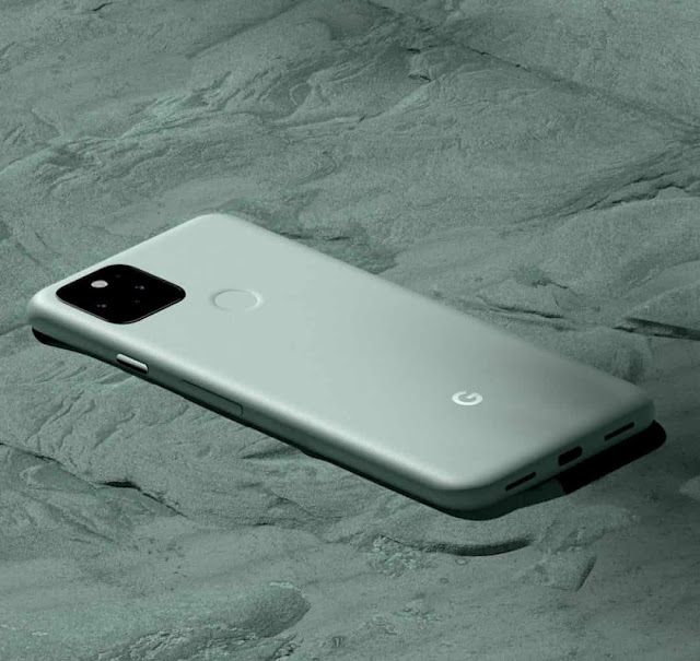 Google Launched Google Pixel 5, Real Review, Price, specs, 5G