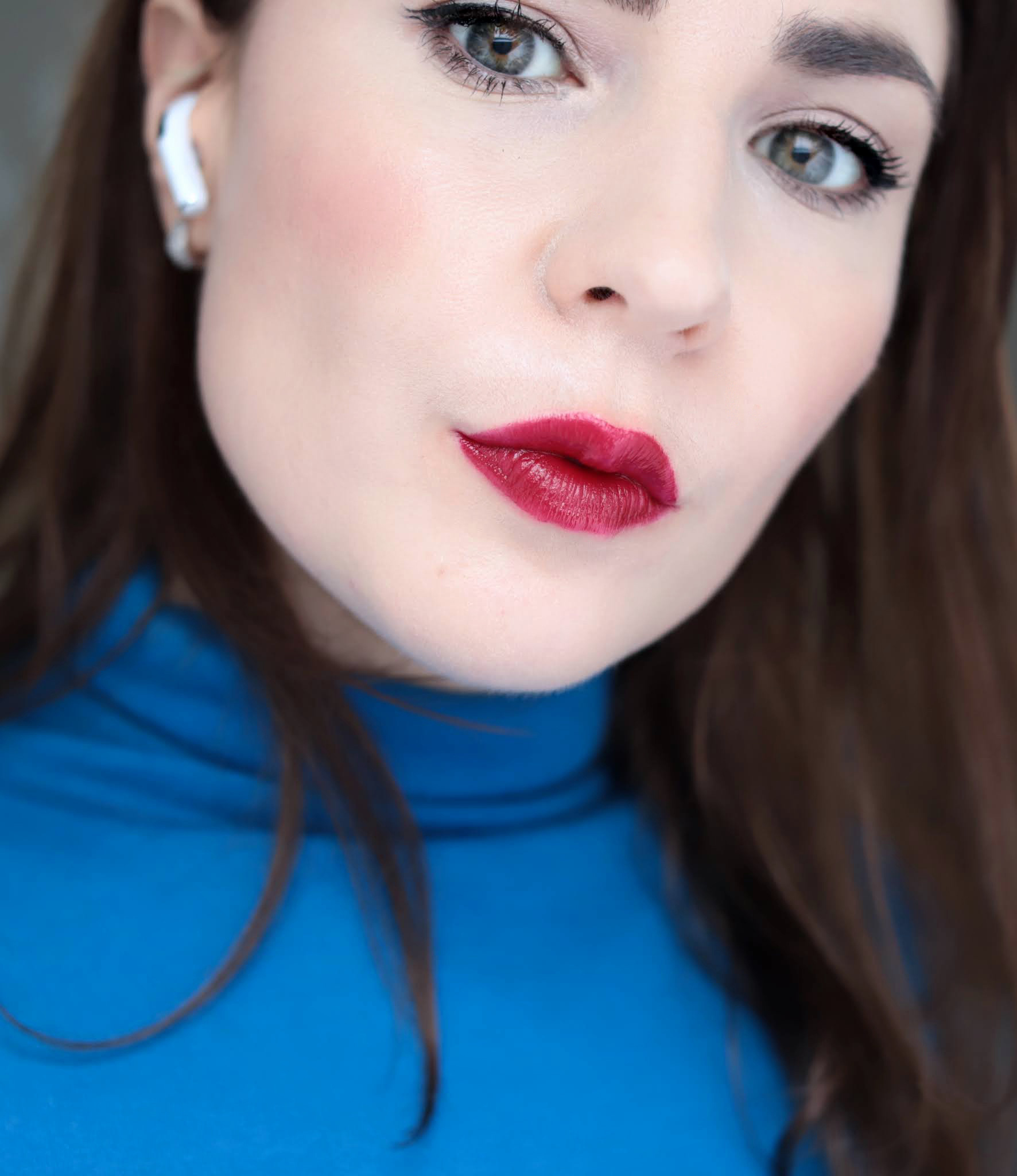 Chanel Rouge Allure Laque 80 Timeless