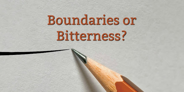 The Boundaries Teaching of Cloud and Townsend purports to be Christian. This article examines that claim.