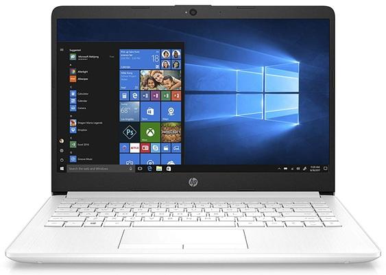 HP 14-cf0005ns: análisis